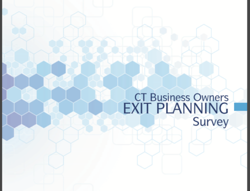 CT Business Owners Exit Planning Survey Report 2017