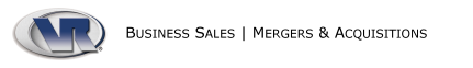VR New Haven Business Sales Mergers & Acquisitions Logo