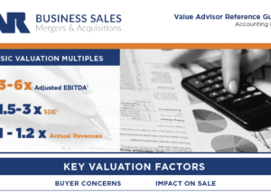 Accounting Firm Value Advisor Image