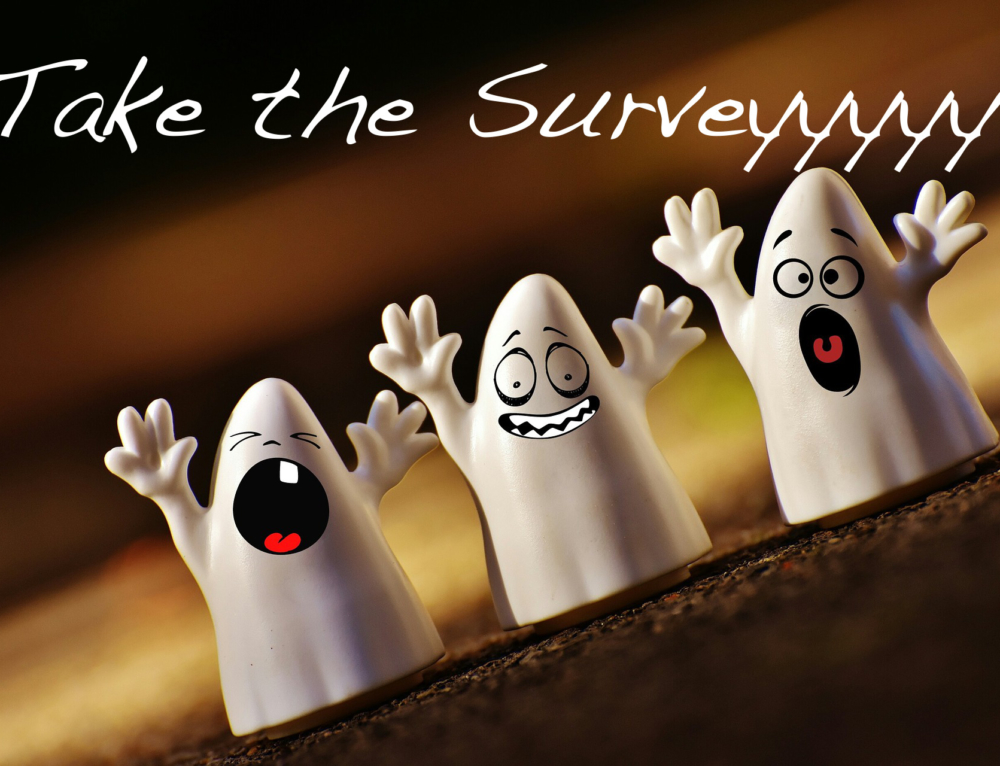 It Will Haunt You If You Miss This: CT Business Owner Survey Closes at 8PM!