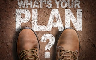 What's Your Plan? Image