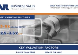 IT Services Value Advisor Image