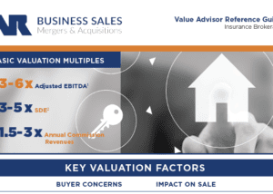 Insurance Brokerage Value Advisor Image