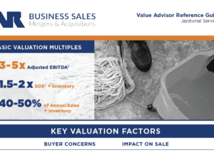 Janitorial Value Advisor Image