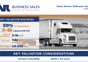 Logistics Value Advisor Image