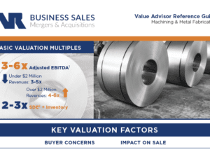 Machining Value Advisor Image