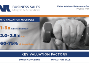 Physical Therapy Value Advisor Preview Image