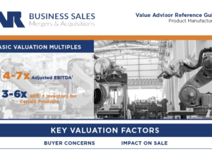 Product Manufacturing Value Advisor Image