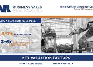Product Manufacturing Value Advisor Image