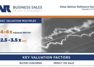 Research Firm Value Advisor Image