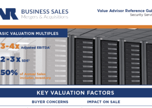 Security Services Value Advisor Image