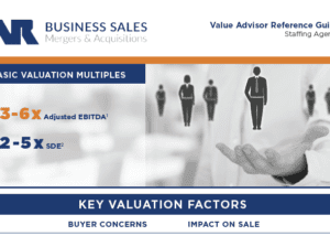 Staffing Agency Value Advisor Image
