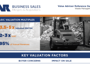 Waste Management Value Advisor Image