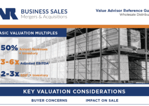 Wholesale Distribution Value Advisor Image