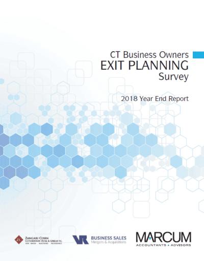CT Survey Report Image