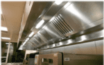 Commercial Hood & Duct Cleaning Service