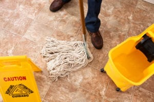 CT janitorial businesses for sale
