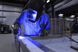 sell a welding business in CT