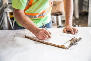 construction business sales contract