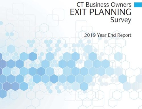 CT Business Owners Exit Planning Survey Report 2019